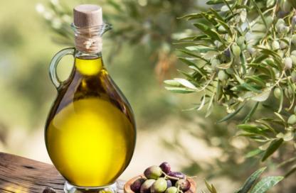 Campania Tipica - Prodotti Tipici Olio Extra Vergine di oliva EVO