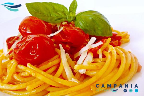 Ricette Tipiche della Campania