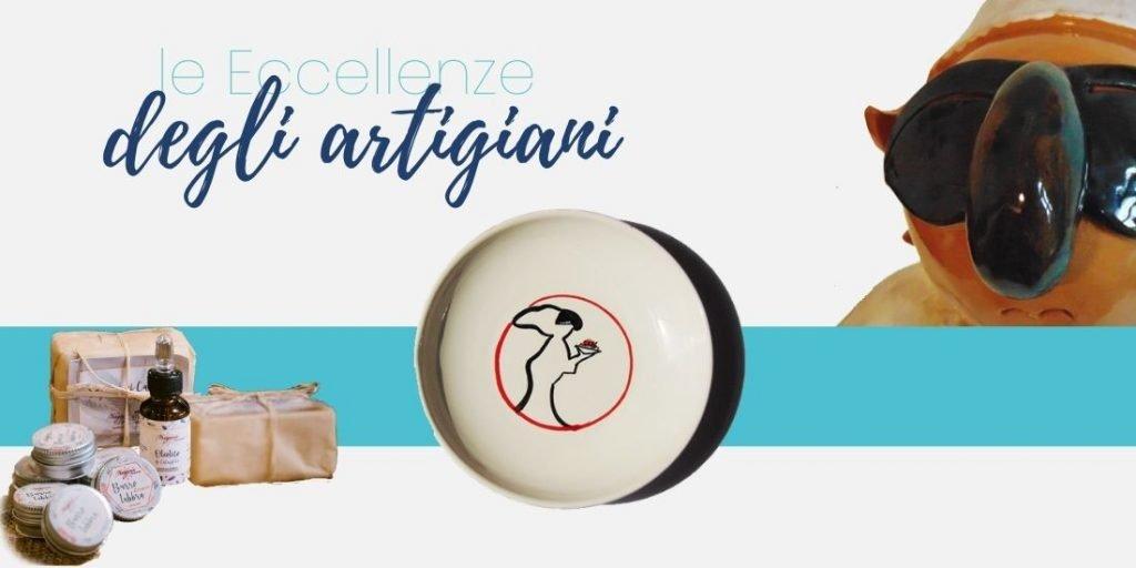 Campania Tipica Prodotti Artigianali